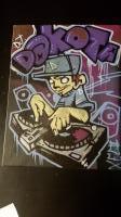 DJ DeKoDer DNB Mix 9-27