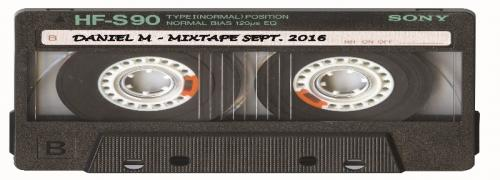 MIXTAPE SEPTEMBER 2016