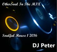 DJ Peter - OtherSoul In The MIX - Soulful House 1 2016