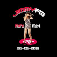 JimmyFM MiniMix 30-09-2016