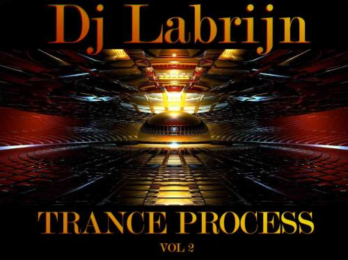 Dj Labrijn - Trance Process vol 2