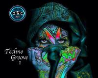 o.S.c Techno Groove 1
