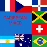 Caribbean Mixed Part 5