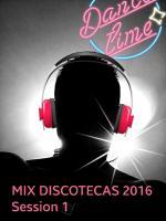 MIX DISCOTECAS 2016