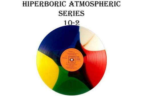 HIPERBORIC ATMOSPHERIC SERIES  SET 2