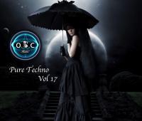 o.S.c Pure Techno Vol 17