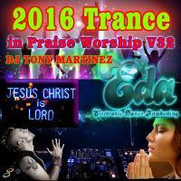 2016 Trance in Praise Worship V32