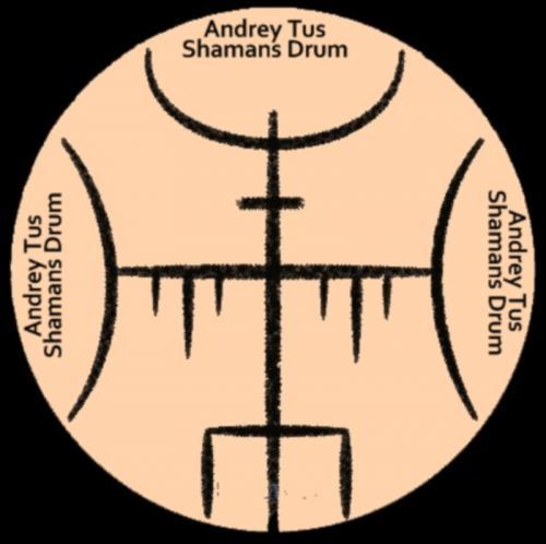 Shamans Drum vol 67