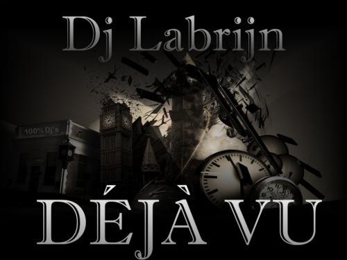 Dj Labrijn - Deja Vu
