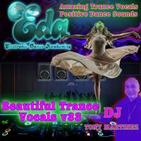2016 Beautiful Trance Vocals v33