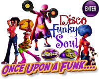 dj mikey mike presents Disco Funk