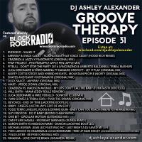 Groove Therapy Episode 31