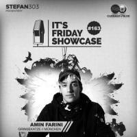 Its Friday Showcase #163 Amin Farini
