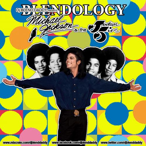 Michael Jackson & The Jackson 5: Blendology