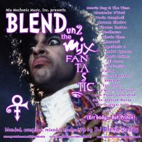Prince: Blend Un2 The Mix Fantastic (Er'Body But Prince)