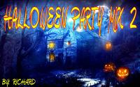 HALLOWEEN PARTY MIX 2