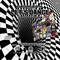 Let's Dance (The Breakfast Club Re-Edit) (2014