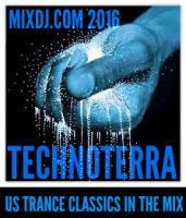 TRANCE CLASSICS in the MiX - TECHNOTERRA 2016