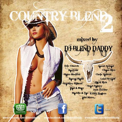 Country Blend 2