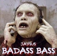 BADASS BASS - Keep Calm & Stay Badass!