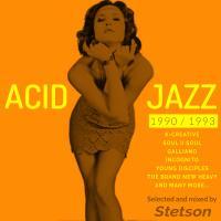 ACIIIIID JAZZ - The ultimate mix