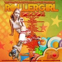 Rollergirl Disco 70's 2 (2015)