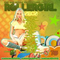 Rollergirl Disco 70's (2015)