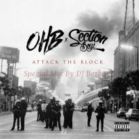 Chris Brown - Attack The Block Special mix By Dj Bezbar !