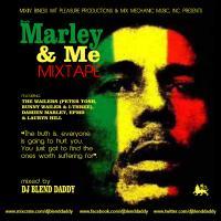 Bob Marley & Me: Mixtape (2016)