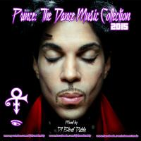 Prince: The Dance Music Collection (2015)
