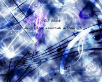 DJ Ghost - Deep Ghost essentials oktober '16