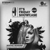 Its Friday Showcase #167 Sophie Nixdorf