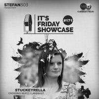 Its Friday Showcase #171 Stuckeyrella