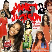 Janet Jackson Re-edit (2014)