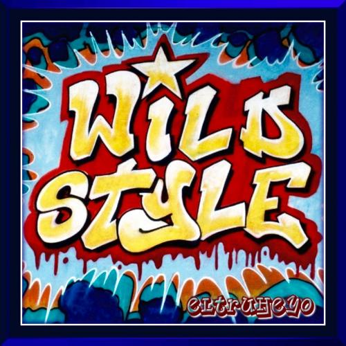 The Wild Style - Electro Hip Hop Mix