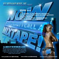 Now That's What I Call A Mixtape! 7: All Mixed Up (The Return) (2004)