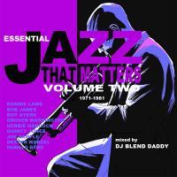 Jazz That Matters Vol. 2 (2014)