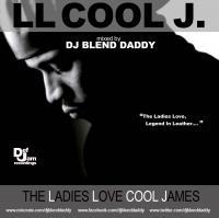 LL Cool J: Ladies Love Cool James