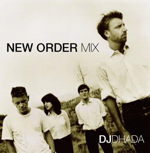 New Order Mix