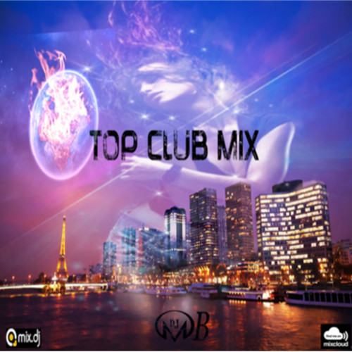 TOP CLUB MIX NOVEMBRE 2016