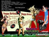 JBagoes Yoga Remixs - Happy Birthday Mix (Annis Fitriana)