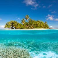 W MALDIVES // DEEP MIX – DJ I-ONE