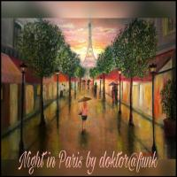 night in paris (chill-lounge)