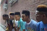 Dope School 2- New Jack Groove