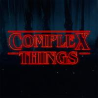 Rectified - Complex Things