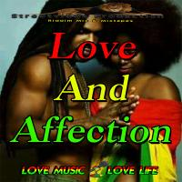 Streetvibes Production Love And Affection