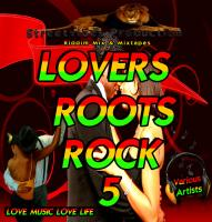 Streetvibes Production Lovers Roots Rock 5