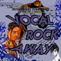 Streetvibes Production Vocal Rock Away