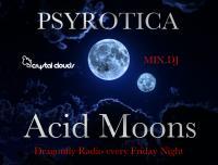 Acid Moons By Psyrotica (Full On Psy)