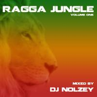 Ragga Jungle Vol 1